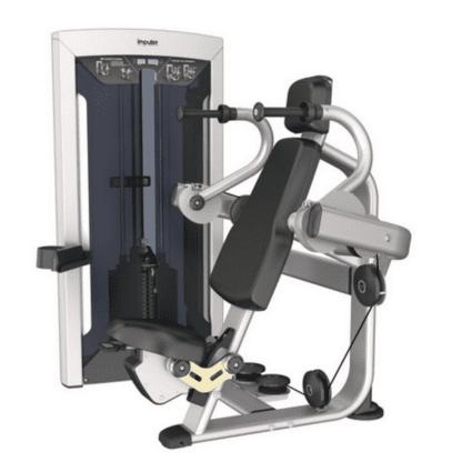 Трицепс машина Impulse Exoform Arm Extension (FE9723)