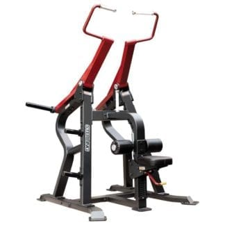 Верхняя тяга Impulse Lat Pulldown (SL7002)