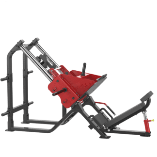 Жим ногами 45° Impulse 45 Leg Press (SL7020)