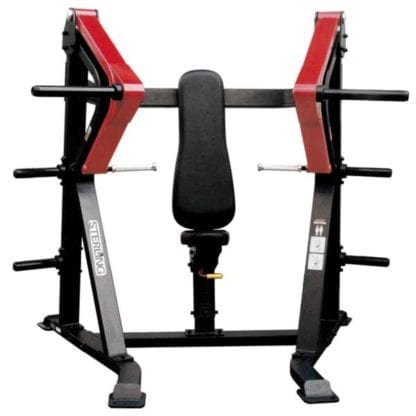 Жим от груди Impulse Chest Press (SL7001)