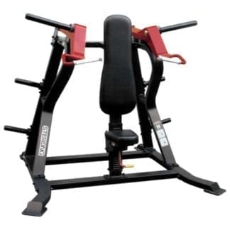 Жим вверх Impulse Shoulder Press (SL7003)