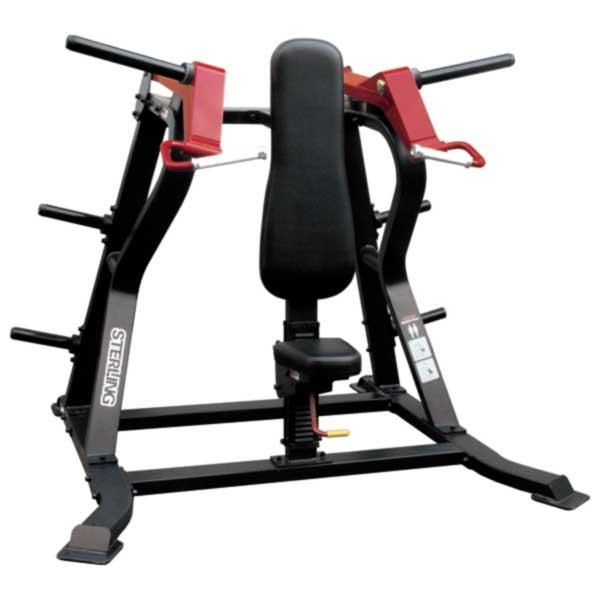 Жим вверх Impulse Shoulder Press (SL7003)