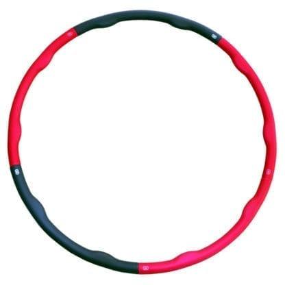 Гимнастический обруч SPART (Rising) 100 см 1.1 кг (HP2895)
