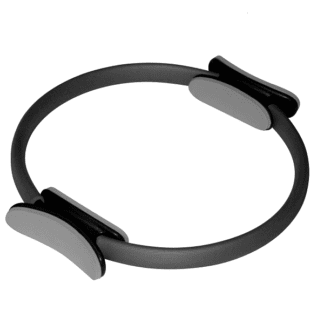 Кольцо для фитнеса SPART (Rising) Spart 36 см Черное (HP3361)