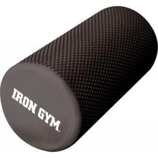 Массажный ролик Iron Gym Massage Roller 30 см Black (IG00080)