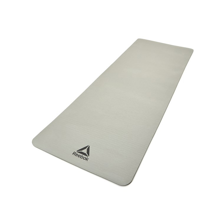 Мат для фитнеса Reebok Training 173 x 61 см Grey (RAMT-11014GR)
