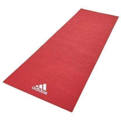 Мат для йоги Adidas 173 x 61 см Красный (ADYG-10400RD)
