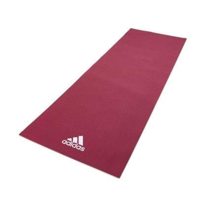Мат для йоги Adidas 173 x 61 см Розовый (ADYG-10400MR)