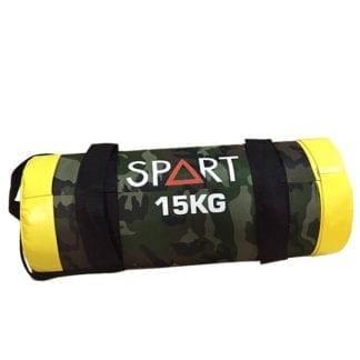 Сэндбэг для функционального тренинга SPART 15 kg (CD8013-15)