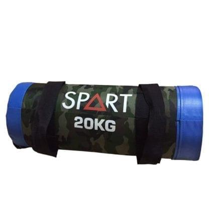 Сэндбэг для функционального тренинга SPART 20 kg (CD8013-20)
