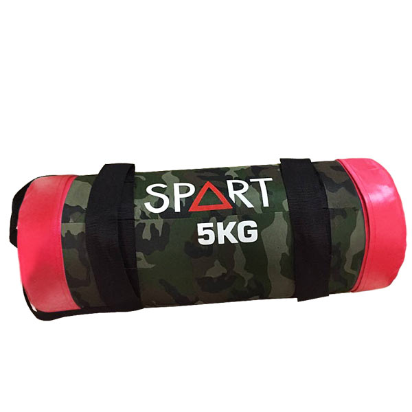 Сэндбэг для функционального тренинга SPART 5 kg (CD8013-5)