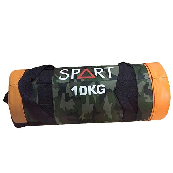 Сэндбэг для функционального тренинга SPART Power Bag 10 kg (CD8013-10)