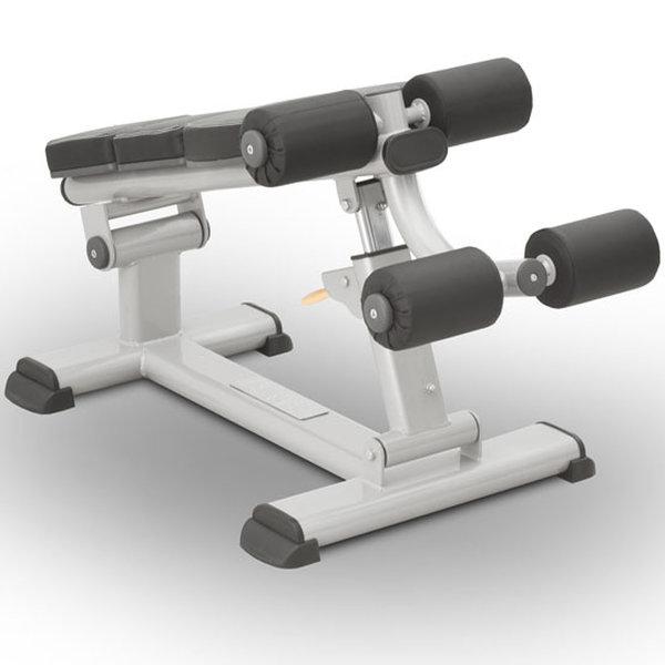 Скамья для пресса регулируемая Master-Sport (BML-09)