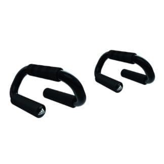 Упоры для отжиманий Adidas Push Up Bars Black (ADAC-12231)