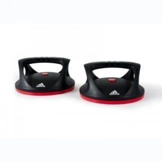 Упоры для отжиманий Adidas поворотные Adidas ADAC-11401