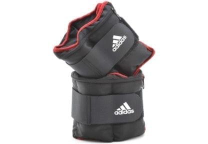 Утяжелители на запястья и лодыжки Adidas 2 х 1 кг (ADWT-12229)