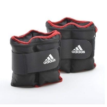 Утяжелители на запястья и лодыжки Adidas ADWT-12230 2 х 2 кг