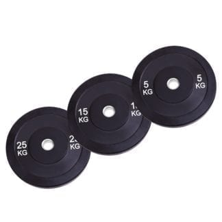 Бамперный диск SPART (Rising) Bamper Plate 15 кг (PL37-15)