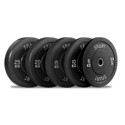 Бамперный диск Spart 15 кг