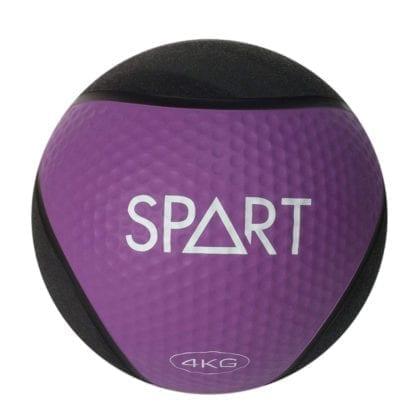 Медбол Spart 4 кг (MB6304-4)