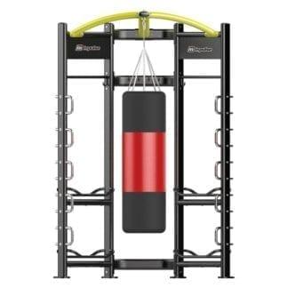 Тренировочный модуль для занятий боксом Impulse (IZ7002)