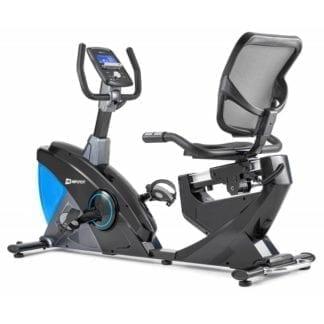 Велотренажер Hop-Sport Helix iConsole+ (HS-070L)