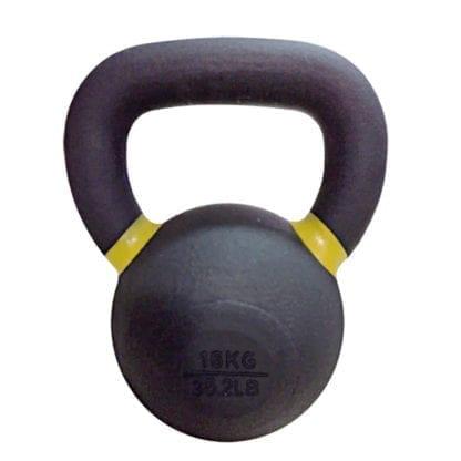 Гиря SPART Premium Kettelebell 16 kg (WL6007-16)
