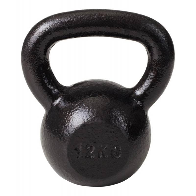 Гиря чугунная Hop-Sport 12 кг