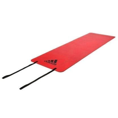 Мат для фитнеса Adidas Orange 6 мм (ADMT-12234OR)