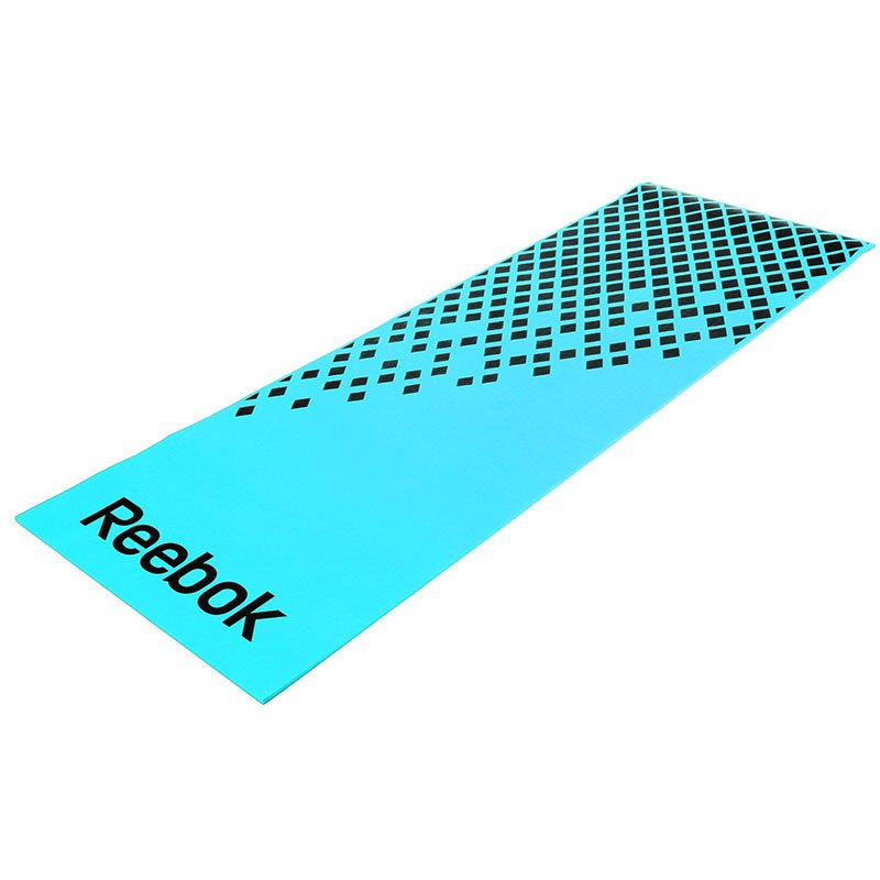 Мат для йоги Reebok (RAMT-12235BL)