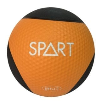 Медбол SPART Medicine Ball 8 kg (CD8037-8)