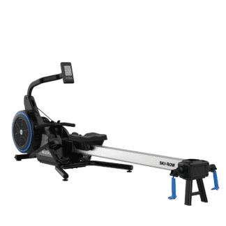 Многофункциональный тренажер Impulse SKI ROW Multiple Training Machine (HSR007)