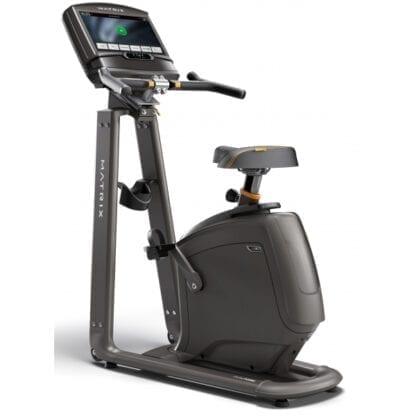 Велотренажер Matrix U30 XIR