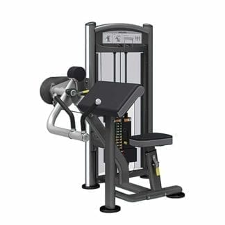 Бицепс машина IMPULSE Arm Curl Machine (IT9303)