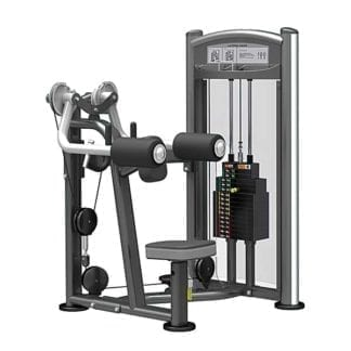 Дельта машина IMPULSE Lateral Raise Machine (IT9324)