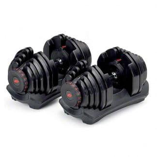 Гантели наборные Bowflex SelectTech 4-41 кг (1090)