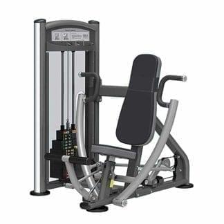 Жим от груди сидя IMPULSE Chest Press Machine (IT9301)