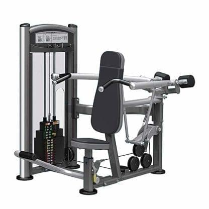 Жим от плечей сидя IMPULSE Sholder Press Machine (IT9312)