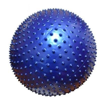 Фитбол массажный Rising Gym Ball 65 см (GB5055-65)