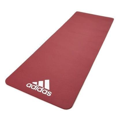 Мат для фитнеса Adidas Training 173 x 61 x 0.7 см Red (ADMT-11014RD)