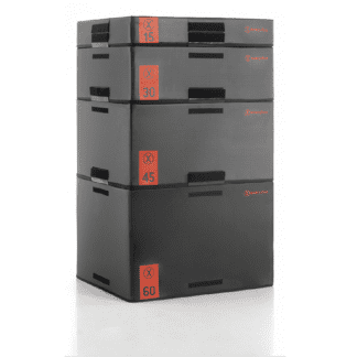 Мультифункциональный плиометрический бокс Executive Plyo Dado Box (EXPBOX)