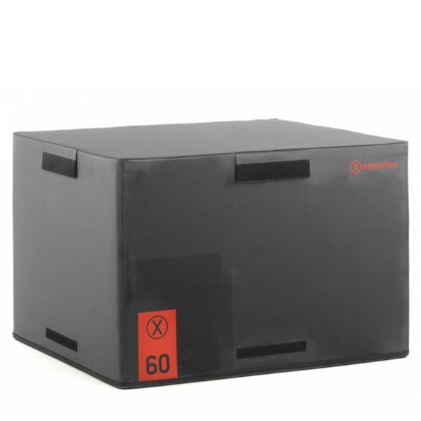 Плиометрический бокс EXECUTIVE Plyo Box 60 cm (EXPBOX-60)