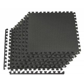 Мат-пазл EVA 6 частей 1 см (HS-A010PM)