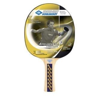 Ракетка для настольного тенниса Donic Appelgren 500 (713034)