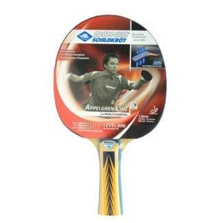 Ракетка для настольного тенниса Donic Appelgren 600 (723080)