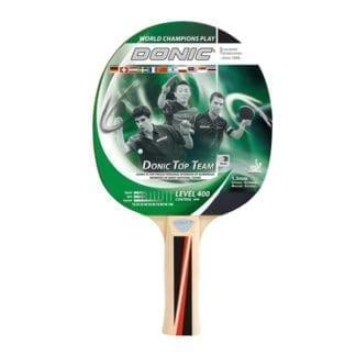 Ракетка для настольного тенниса Donic Top Team 400 (715041)