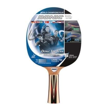 Ракетка для настольного тенниса Donic Top Team 700 (754197)