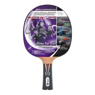Ракетка для настольного тенниса Donic Top Team 800 (754198)