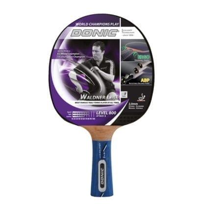 Ракетка для настольного тенниса Donic Waldner 800 (754882)