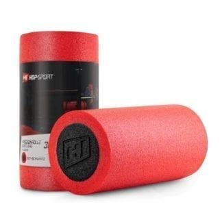 Массажный ролик EPE 30 см red